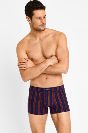 Jockey London Striped Trunk Stripe 43 MY6D1A 43S