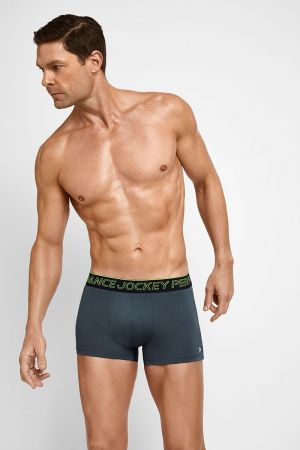 Jockey Cool Active Trunk Graphite MYRL1Z 614