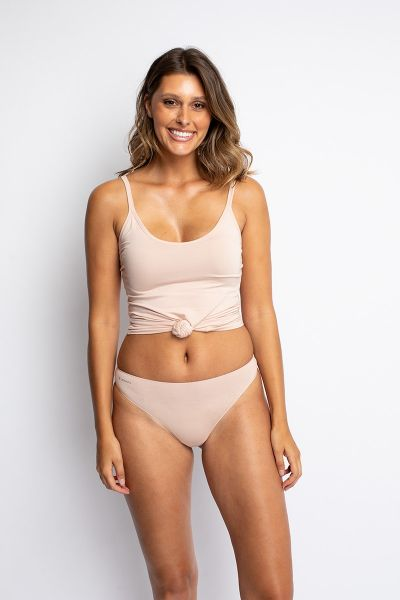 No Panty Line Promise Bamboo G String
