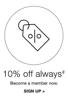 Jockey 10% Off Membership